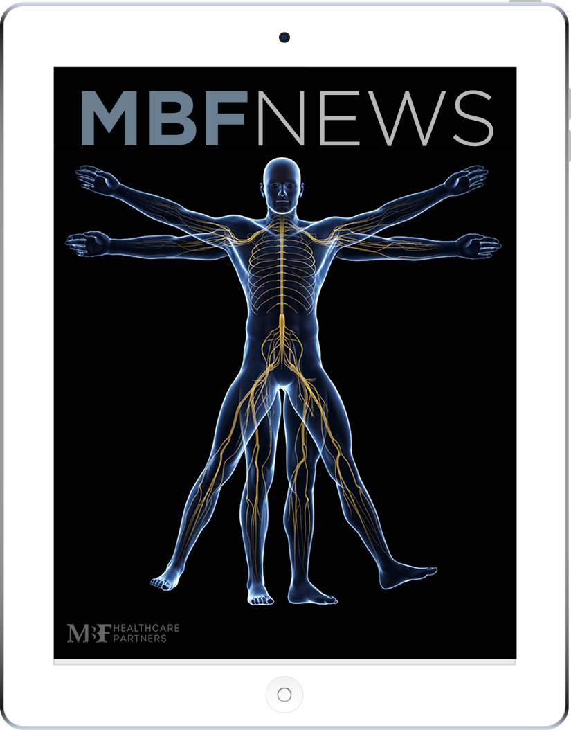 News | MBF Health Care Partners